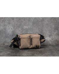 Carhartt WIP Military Hip Bag Tundra/ Mirage - Multicolor