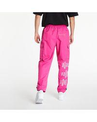 Nike Sportswear Woven Cargo Pants Fireberry - Pink