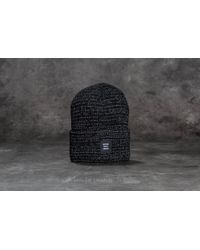 Herschel Supply Co. - Abbott Reflective Hat Black Reflective - Lyst