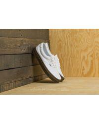 Lyst - Vans Unisex Old Skool (bleacher) Skate Shoe in Gray for Men 43c81ca9d