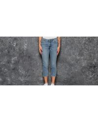 Cheap Monday - Revive Jeans Washed Blue - Lyst