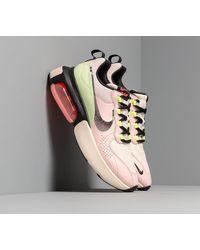 Nike W Air Max Verona QS Guava Ice/ Black-Barely Volt-Crimson Tint - Verde