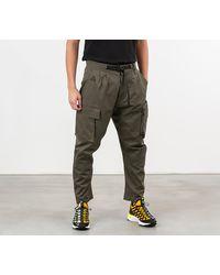 Nike NRG ACG Cargo Woven Pants Cargo Khaki - Verde