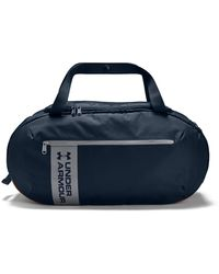 Under Armour Roland Duffle Md Black