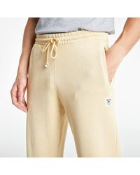 Reebok Classics Nd Pants Sepia - Neutre