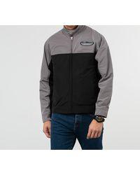 BBCICECREAM Reversible Zip Jacket Black - Noir