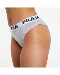 Fila Brazilian Grey - Gris
