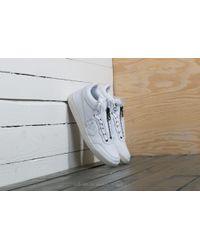 Converse | Fastbreak Mid White/ Black/ Jet Stream | Lyst