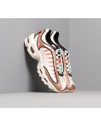 Nike Wmns Air Max Tailwind Iv Mtlc Red Bronze/ Teal Tint-Pure Platinum - Rouge