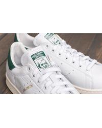 adidas Originals Stan Smith - Blanco