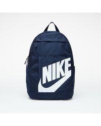 "Nike Rucksack ""Elemental"" - Weiß"