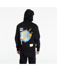 Nike Why Not? Fleece Hoodie Black/ White - Noir