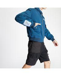 McQ Jacket Blue