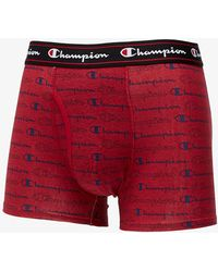 Champion Rochester Boxer Red - Rosso