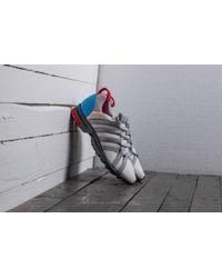 best website de1f6 6bb28 adidas Originals - Adidas Adistar Comp Adv Chalk White Chalk White Clonix  - Lyst