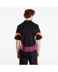 adidas Originals Adidas Sport Polo Shirt Black - Noir