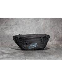 Nike Tech Hip Pack Black/ Black