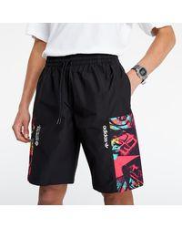adidas Originals - Adidas Adventure Gore-Tex Shorts Black - Lyst