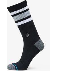 Stance Boyd ST Socks Black - Noir