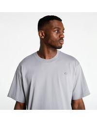 adidas Originals Adidas C Tee Grey Three - Gris