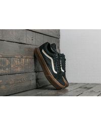 930bc4f4b84 Lyst - Vans Old Skool Platform - Men s Old Skool Platform Sneakers