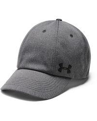 Under Armour Multi Hair Cap Grey - Gris
