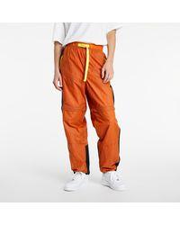 Nike 23Engineered Track Pants Monarch/ Black/ Opti Yellow - Orange