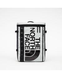 The North Face Base Camp Fuse Box Backpack Grey - Grau