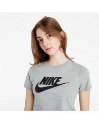 Nike T-shirt - Gris