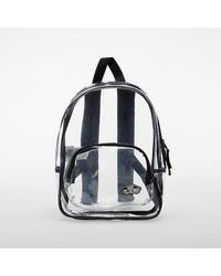 Vans Clearing Backpack Clear - Weiß