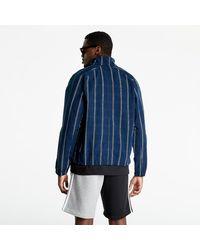 adidas Originals Adidas Mw Track Jacket Collegiate Navy - Blue