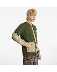 RIPNDIP Kyoto Military Jacket Multi - Vert