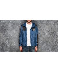 a1beba8038 Lyst - Pringle Of Scotland The North Face Khotan Jacket in Gray for Men