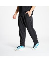 Y-3 Ch3 Terry Pants Black - Nero