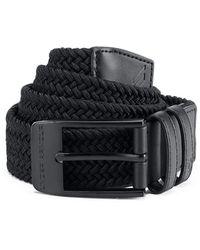 Under Armour Braided 2.0 Belt - Black