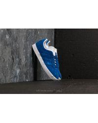 adidas Originals - Adidas Gazelle Stitch And Turn Collegiate Royal   Collegiate Royal  Ftw White bbf305160