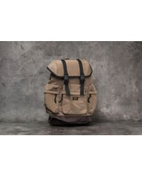 Carhartt WIP Military Backpack Tundra/ Mirage - Multicolor