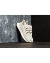adidas Originals - Adidas Tubular Shadow W Core Brown ash Green  off White - 97d1f8ce3