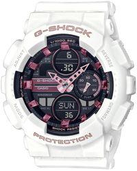 G-Shock G-Shock GMA-S140M-7AER - Nero