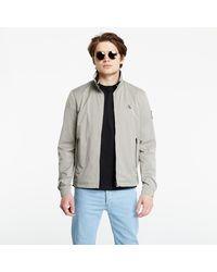 Calvin Klein Jacket Grey - Gris
