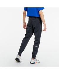 The North Face Surgent Cuffed Pants Tnf Dark Grey Heather - Grigio