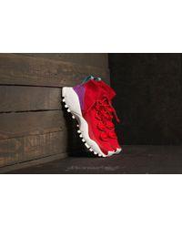 adidas Originals - Adidas Seeulater Winter Primeknit Scarlet/ Core Black/ Shock Purple - Lyst