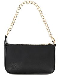 Forever 21 - Faux Leather Baguette Bag - Lyst