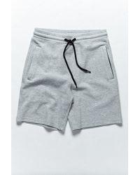 Forever 21 - 's Zip-pocket Drawstring Sweatshorts - Lyst