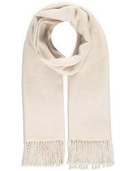 Forever 21 - Tonal-striped Scarf - Lyst