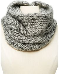 Forever 21 - Men Marled Infinity Scarf - Lyst