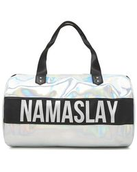 Forever 21 - Active Namaslay Graphic Bag - Lyst
