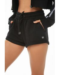 Forever 21 - Active French Terry Shorts - Lyst