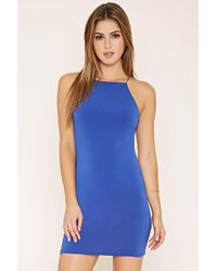 Forever 21 | Cami Bodycon Dress | Lyst