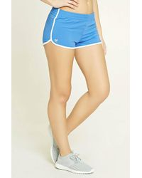 Forever 21 - Active Dolphin Shorts - Lyst